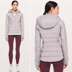 Lululemon Down For It All Puffer Jacket 14 NWT